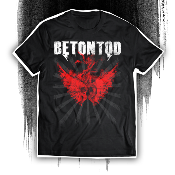BETONTOD